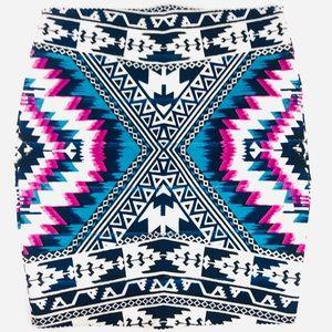 🎀 Stretch Pencil Skirt | Size Medium